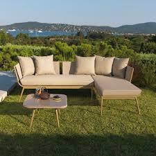 Textilene Patio Furniture by Modular Sofa Contemporary Garden Textilene Ally Talenti