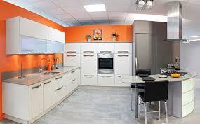 cuisine mur 34 couleur murs cuisine avec meubles blancs idees