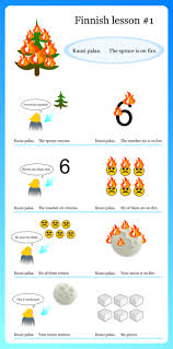 Finnish Language Meme - a year in finland the finnish language