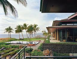 hawaii home designs home designs 1 infinity pool beautiful balinese style house in