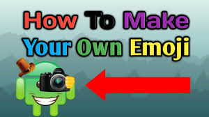make your own emoji on android no root youtube
