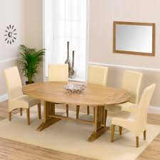 oval dining table for 8 carver oak oval extending dining table with 8 rome chairs robson