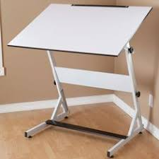 Martin Drafting Table Adjustable Craft And Drawing Table This Is The One Apartment