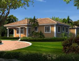 U Shaped House Plans by 6 Bedroom U Shaped House Plan 32221aa Architectural Designs