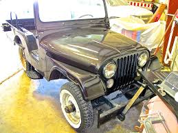 old jeep classic cj jeep with extended bed in s austin atx car pictures