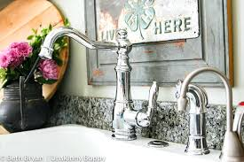 farmhouse faucet kitchen best 25 farmhouse kitchen faucets ideas on inside faucet