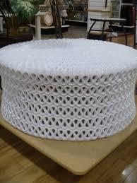 cushion coffee table with storage wonderful coffee table wicker storage ottoman with cushion resin