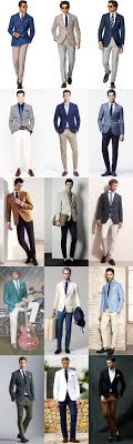 costume garã on mariage 2985 best la vida en blazer images on