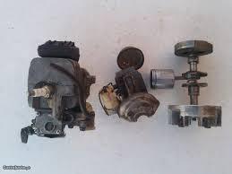 peças motosserra mcculloch mac 110 120 130 etc à venda