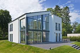 Massivhaus Haus Jonas Reinhard Bauunternehmen