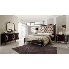 Headboard King Bed Catchy Tufted Headboard King Bianca White Modern King Size Bed