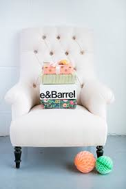 bridal shower gift table ideas crate and barrel blog