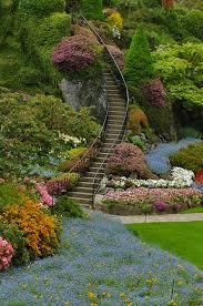 images of beautiful gardens 41 butchart gardens victoria b c butchart gardens has 55 acres