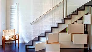 bathroom interesting smart steps stair storage staircase