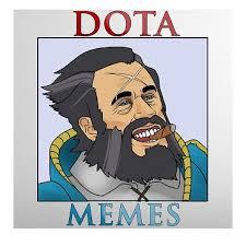 Dota Memes - dota memes dota2 memes twitter