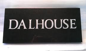 house name plates cullen memorial masons