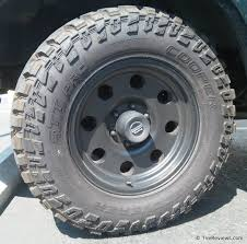 Light Truck Tire Reviews Cooper Tires Reviews And Ratings