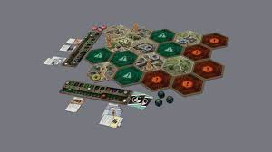 fantasy war tactics halloween background fallout the board game announced by fantasy flight games