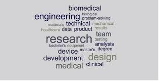 biomedical engineer resume resume exles keywords for biomedical engineering jobscan