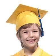 preschool graduation caps caps gowns