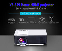 vs319 household 1500lumens hdmi 1080p 3d led digital planetarium