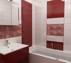badezimmer rot bilder 3d interieur badezimmer rot weiß val baie 2