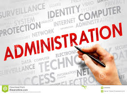 what is concept administration stock photo image 56936992