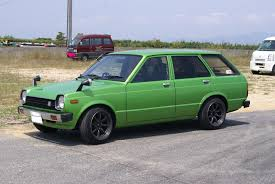 toyota wagon toyota starlet s wagon classic cars pinterest toyota starlet