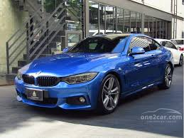 bmw m sport coupe bmw 420d 2014 m sport 2 0 in กร งเทพและปร มณฑล automatic coupe