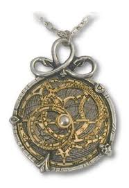 gothic heart necklace images Anguistralobe alchemy gothic steampunk astrolabe pendant necklace jpeg