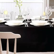 cheap wedding linens black table linens littlelakebaseball