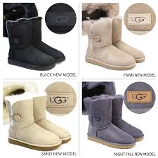womens ugg boots with buttons whats up sports rakuten global market ugg ugg bailey button