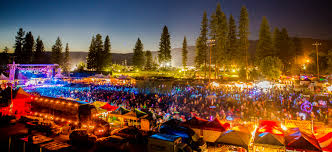 home high sierra music festival