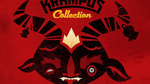 krampus collection holiday shirt badge u0026 card by steam crow