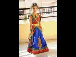 baby girls lehenga designs 2017 kids party wear traditional