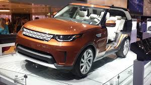 land rover discovery 5 2016 car news u0026 views land rover discovery 5