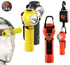 anclotefire polytac 90 led flashlight