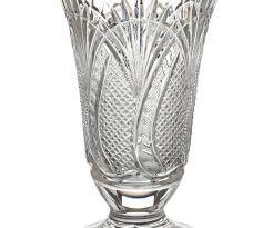 Large Waterford Crystal Vase Waterford Crystal Vase Waterford Crystal Vase Beautiful