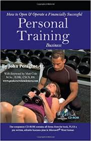 how to open u0026 operate a financially successful personal training