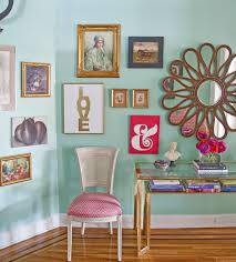 ideas for decorating with mirrors popsugar home