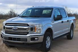 new 2018 ford f 150 series for sale or lease near tucson az