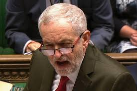 Shadow Front Bench Shadow Minister Tulip Siddiq Resigns From Jeremy Corbyn U0027s Front