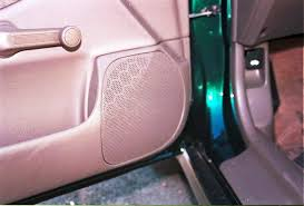 1999 2000 honda civic car audio profile