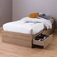 Best 25 Beds With Storage by Impressive Best 25 Bed Frame With Storage Ideas On Pinterest