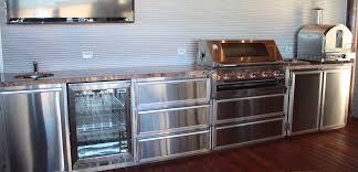 Outdoor Bbq Kitchen Designs Outdoor Bbq Kitchen Cabinets Excellent And Kitchen Home Design