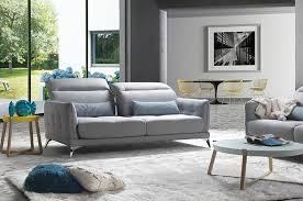 tousalon canapé freddy canapés 3 places les salons fauteuils canapés