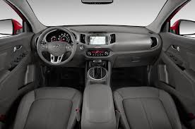 kia sportage 2016 interior 2015 kia sportage reviews and rating motor trend