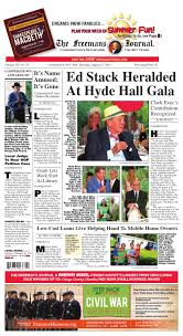 lexus of englewood tim horn the freeman u0027s journal 08 13 15 by all otsego news of oneonta