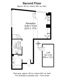 studio apartment to rent in 5 king edward u0027s road e9 e9