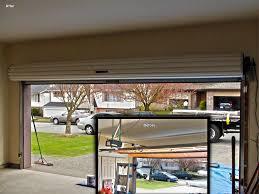 Overhead Roll Up Door Roll Up Garage Door Vs Overhead Garage Door See How Much